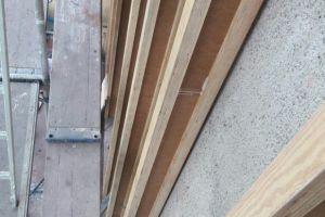 Außendämmung und Fassaden